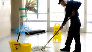 7 razones para externalizar sus servicios de limpieza